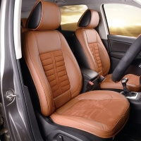 Leather car cleaning services